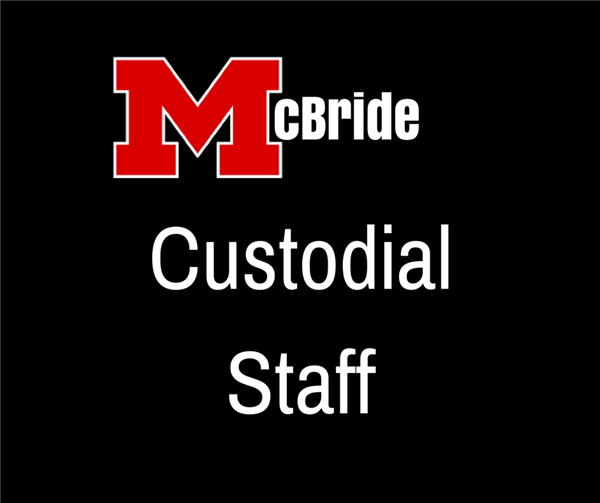 Custodial Staff