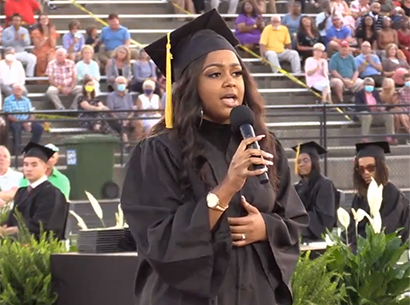 Watch our MSHS Graduation Ceremony VIRTUALLY