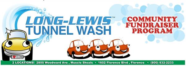 Support Us Car Wash Fundraiser